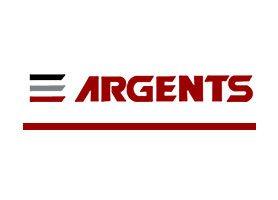 Argents Express Logo